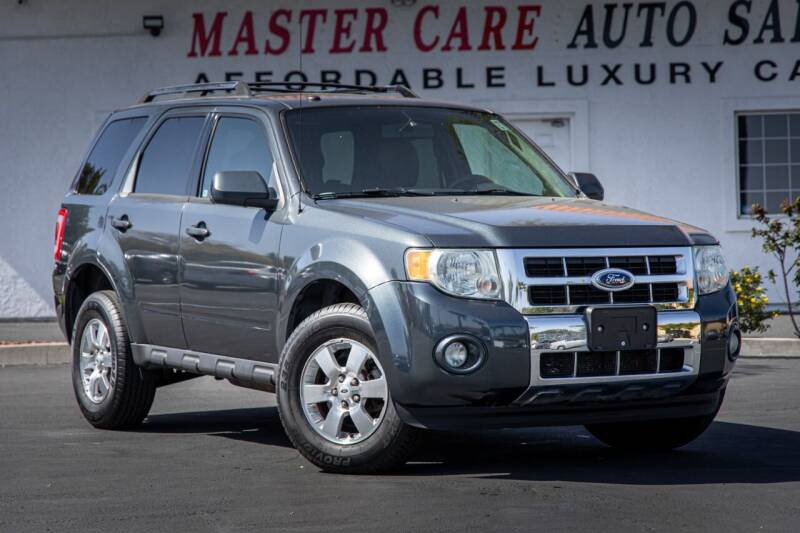 2009 Ford Escape for sale at Mastercare Auto Sales in San Marcos CA