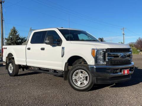 2017 Ford F-250 Super Duty for sale at The Other Guys Auto Sales in Island City OR
