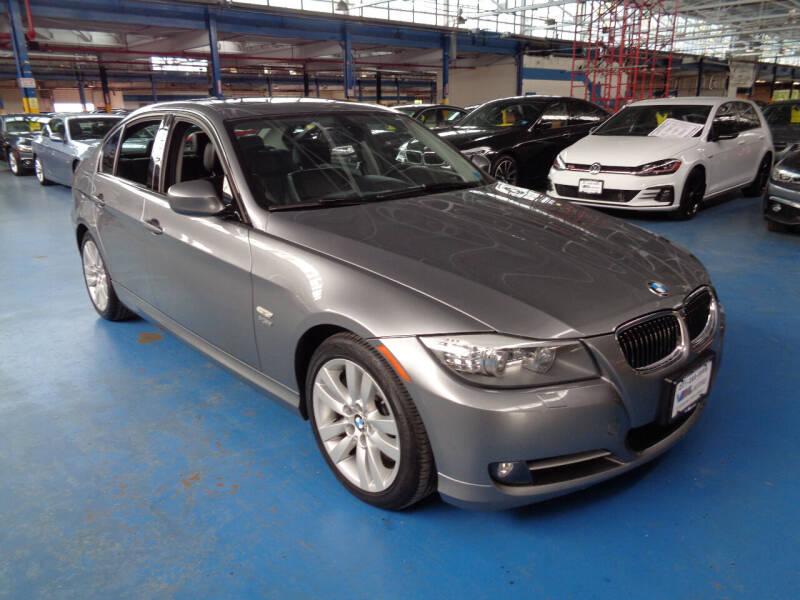2011 BMW 3 Series for sale at VML Motors LLC in Teterboro NJ