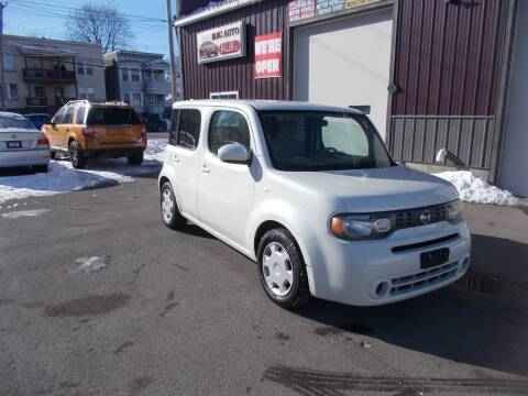 2011 Nissan cube for sale at Mig Auto Sales Inc in Albany NY