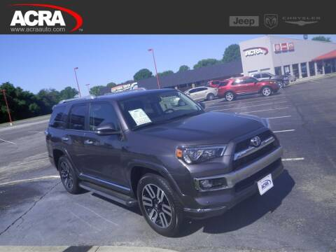 2015 Toyota 4Runner for sale at BuyRight Auto in Greensburg IN