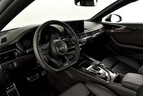 2020 Audi S5 Sportback for sale at CU Carfinders in Norcross GA