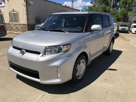 2013 Scion xB for sale at AAA Auto Wholesale in Parma OH