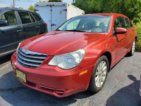 2010 Chrysler Sebring for sale at Appleton Motorcars Sales & Service in Appleton WI