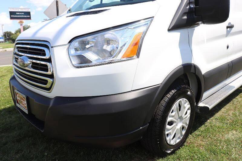 2019 Ford Transit Cargo 250 3dr SWB Low Roof Cargo Van w/Sliding Passenger Side Door - Springfield NJ