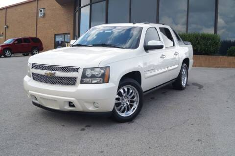2008 Chevrolet Avalanche for sale at Next Ride Motors in Nashville TN
