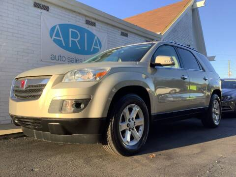 2008 Saturn Outlook for sale at ARIA AUTO SALES in Raleigh NC