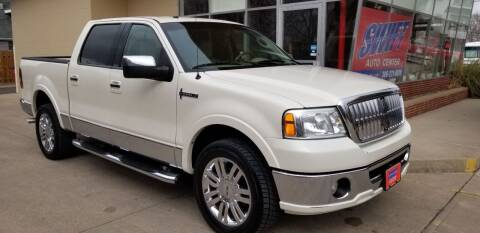 2007 Lincoln Mark LT for sale at Swift Auto Center of North Platte in North Platte NE