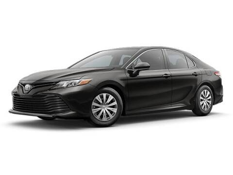 2019 Toyota Camry for sale at Fresno Autoplex in Fresno CA