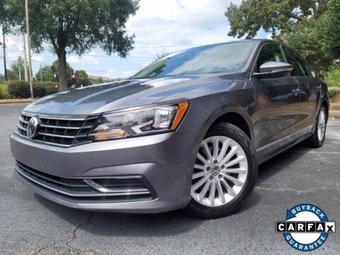 2017 Volkswagen Passat for sale at Carma Auto Group in Duluth GA