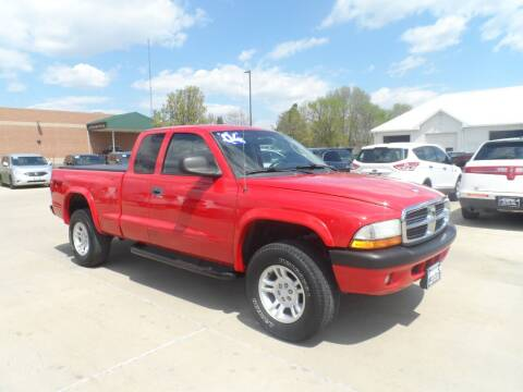 2004 Dodge Dakota for sale at America Auto Inc in South Sioux City NE