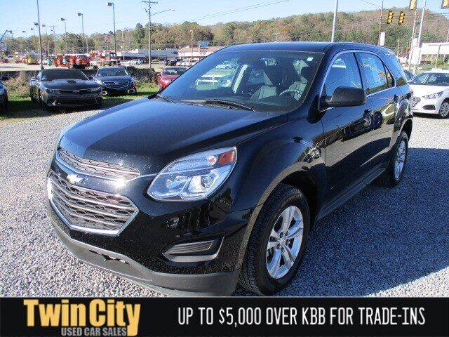 2017 Chevrolet Equinox for sale in Fort Payne, AL