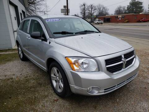 2010 Dodge Caliber for sale at RAGINS AUTOPLEX in Kennett MO