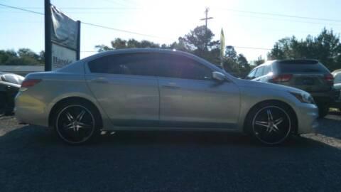 2012 Honda Accord for sale at Special Finance of Charleston LLC in Moncks Corner SC