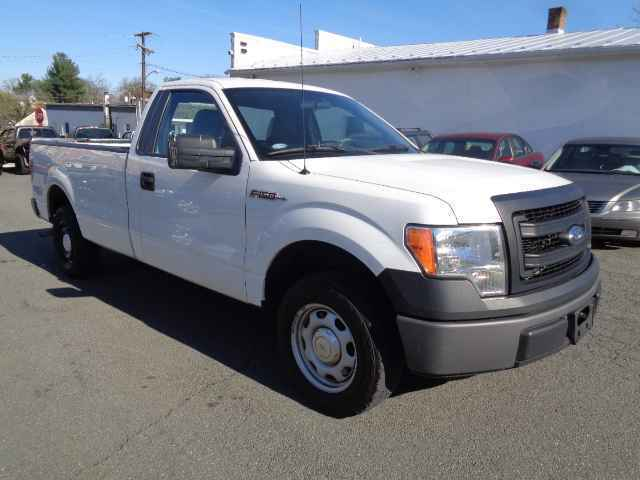 2013 Ford F-150 for sale at Purcellville Motors in Purcellville VA