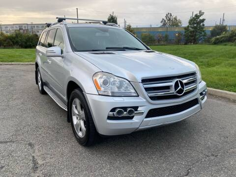2011 Mercedes-Benz GL-Class for sale at Pristine Auto Group in Bloomfield NJ