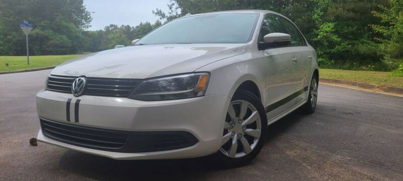 2012 Volkswagen Jetta for sale at Global Imports Auto Sales in Buford GA