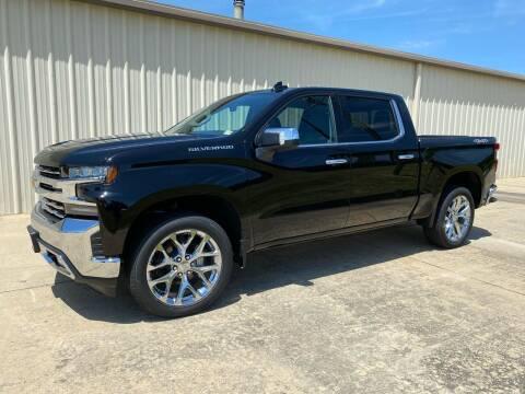 2021 Chevrolet Silverado 1500 for sale at Freeman Motor Company in Lawrenceville VA