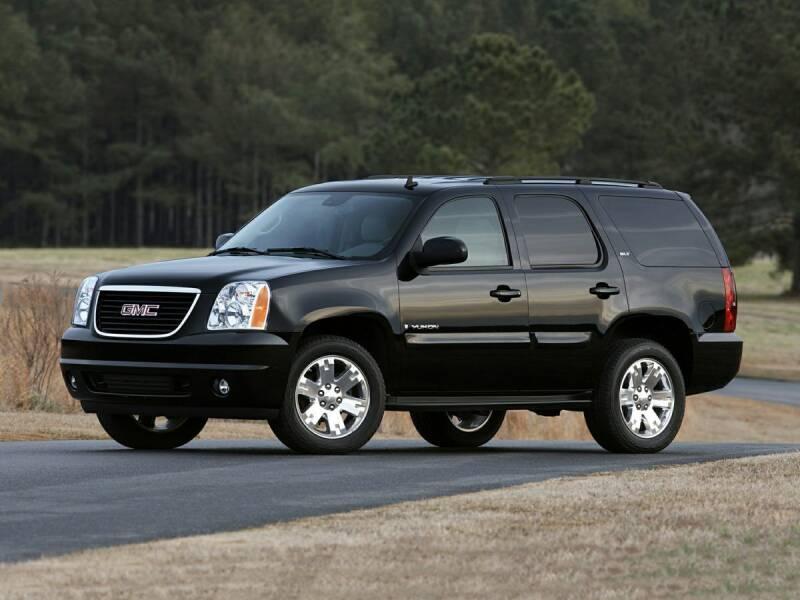 2011 GMC Yukon for sale at Gregg Orr Pre-Owned of Destin in Destin FL