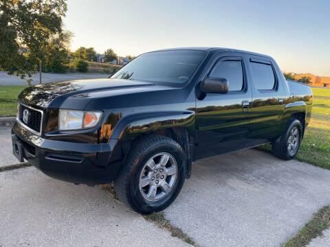 2007 Honda Ridgeline for sale at Xtreme Auto Mart LLC in Kansas City MO