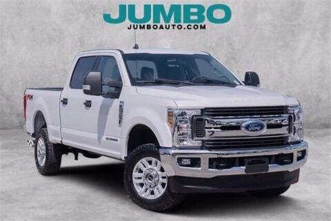 2019 Ford F-250 Super Duty for sale at JumboAutoGroup.com in Hollywood FL
