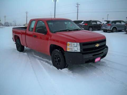 2012 Chevrolet Silverado 1500 for sale at West Motor Company in Hyde Park UT