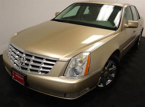 2006 Cadillac DTS for sale at CarNova in Stafford VA
