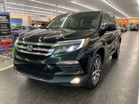 2018 Honda Pilot for sale at Dixie Imports in Fairfield OH