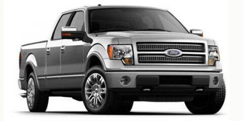 2011 Ford F-150 for sale at HILAND TOYOTA in Moline IL