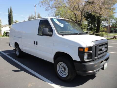 2011 Ford E-Series Cargo for sale at 7 STAR AUTO in Sacramento CA