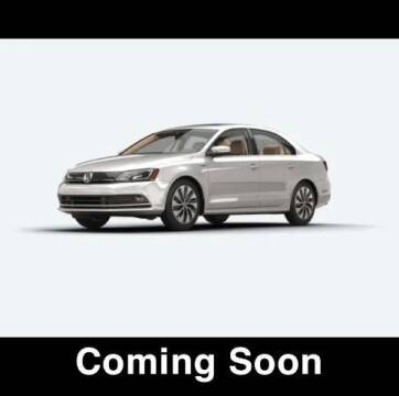 2016 Volkswagen Jetta for sale at USA Auto Inc in Mesa AZ
