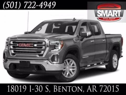 2020 GMC Sierra 1500 for sale at Smart Auto Sales of Benton in Benton AR
