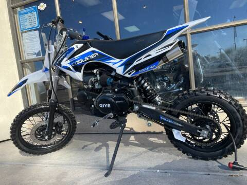 2020 Coolster XR-125 for sale at Chandler Powersports in Chandler AZ