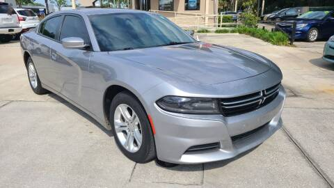 2017 Dodge Charger for sale at Dunn-Rite Auto Group in Longwood FL