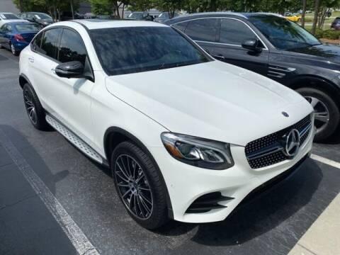 2019 Mercedes-Benz GLC for sale at Southern Auto Solutions-Jim Ellis Hyundai in Marietta GA