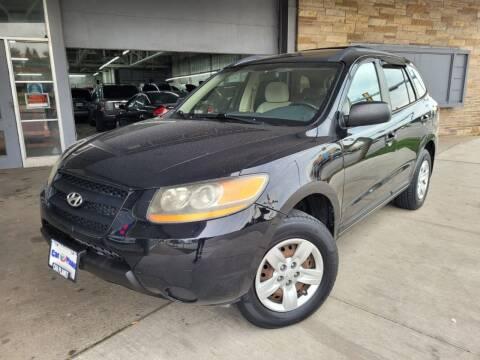 2009 Hyundai Santa Fe for sale at Car Planet Inc. in Milwaukee WI