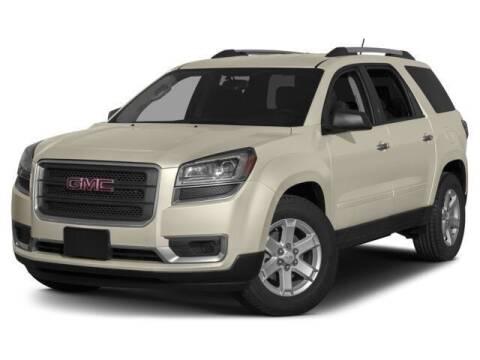 2015 GMC Acadia for sale at Bob Moore Kia in Oklahoma City OK