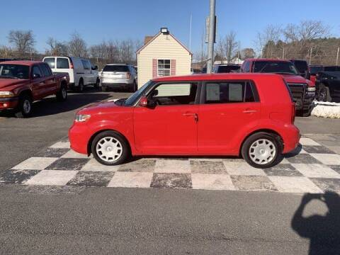 2009 Scion xB for sale at FUELIN FINE AUTO SALES INC in Saylorsburg PA