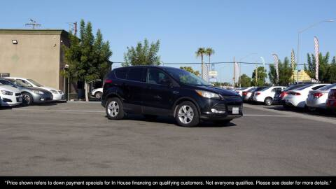2014 Ford Escape for sale at Westland Auto Sales on 7th in Fresno CA
