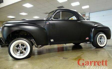 1941 Dodge Other for sale at Garrett Classics in Lewisville TX