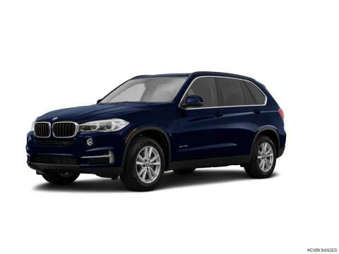 2014 BMW X5 for sale at West Motor Company in Hyde Park UT