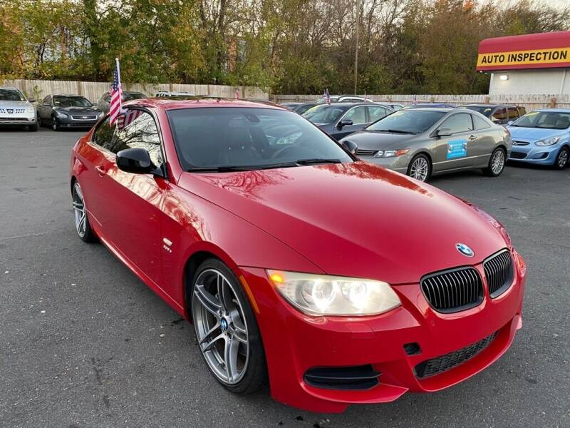 2011 BMW 3 Series for sale at Auto Revolution in Charlotte NC