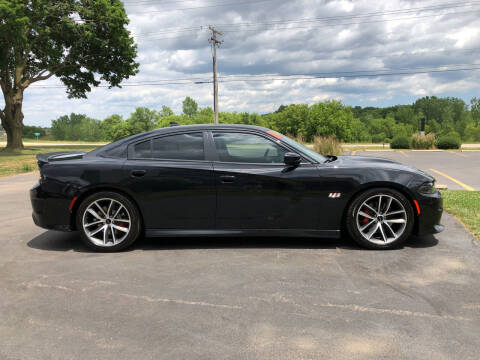 2015 Dodge Charger for sale at Fox Valley Motorworks in Lake In The Hills IL