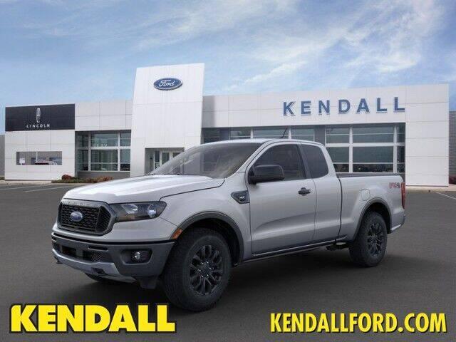 2021 Ford Ranger for sale in Eugene, OR