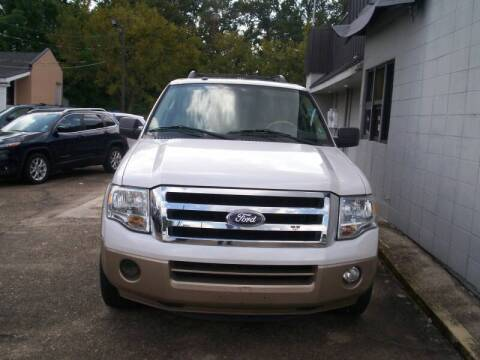 2012 Ford Expedition for sale at Louisiana Imports in Baton Rouge LA