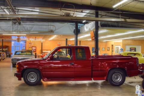 1992 Chevrolet C/K 1500 Series for sale at Hooked On Classics in Watertown MN