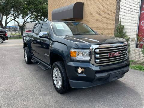2017 GMC Canyon for sale at Auto Imports in Houston TX
