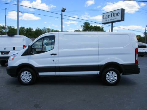 2016 Ford Transit Cargo for sale at Car One in Murfreesboro TN