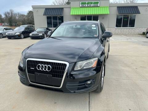2009 Audi Q5 for sale at Cross Motor Group in Rock Hill SC