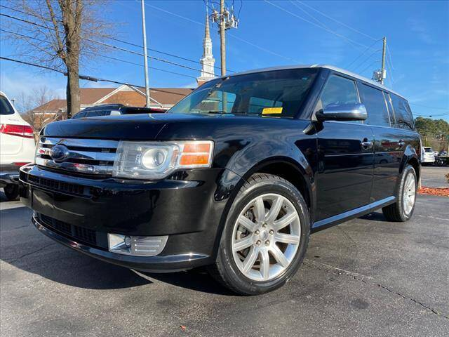 2009 Ford Flex for sale at iDeal Auto in Raleigh NC
